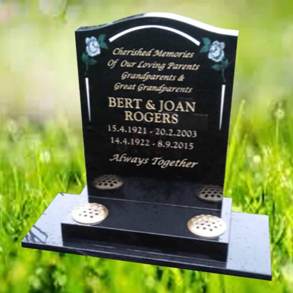 cemetery headstone memorial