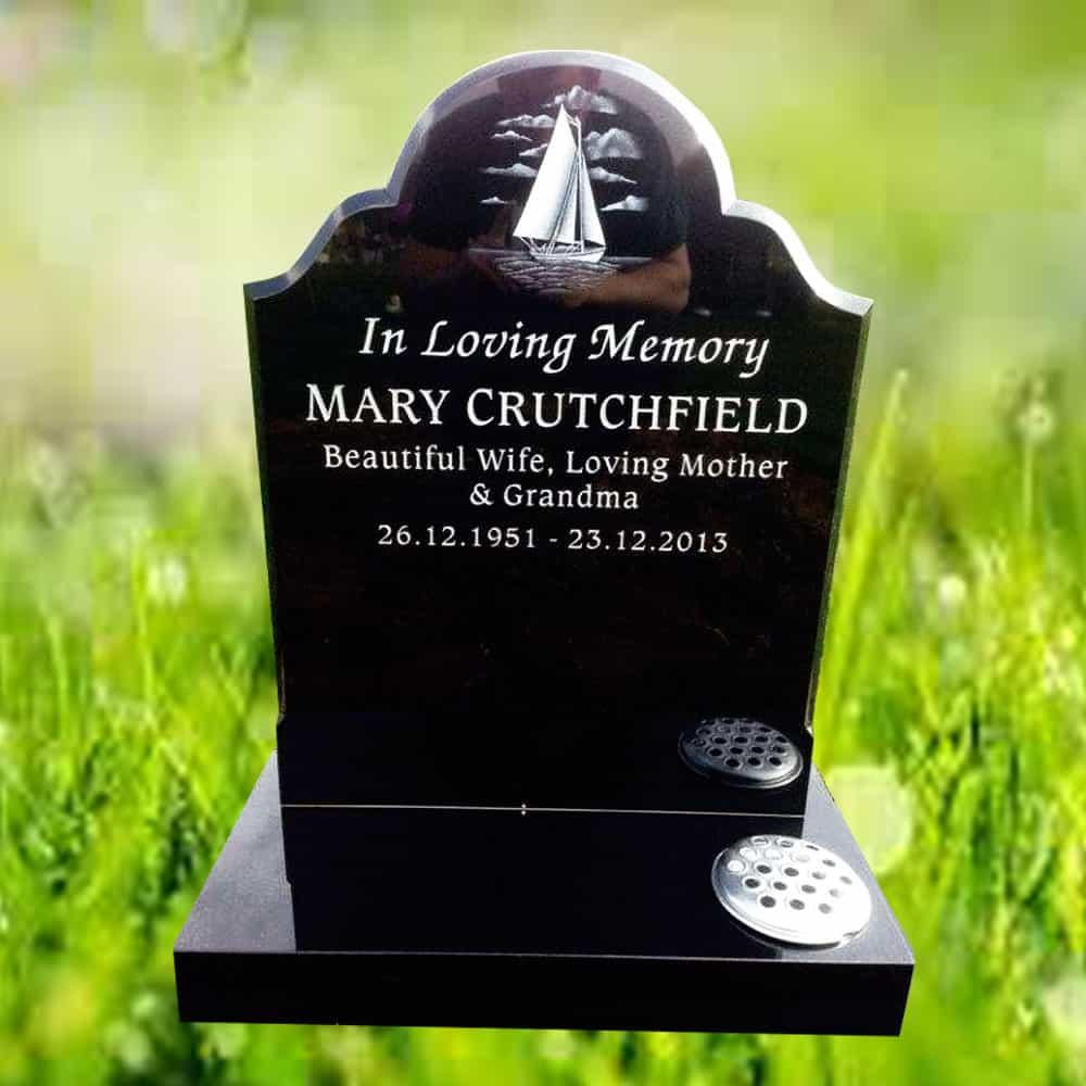 cemetry memorials