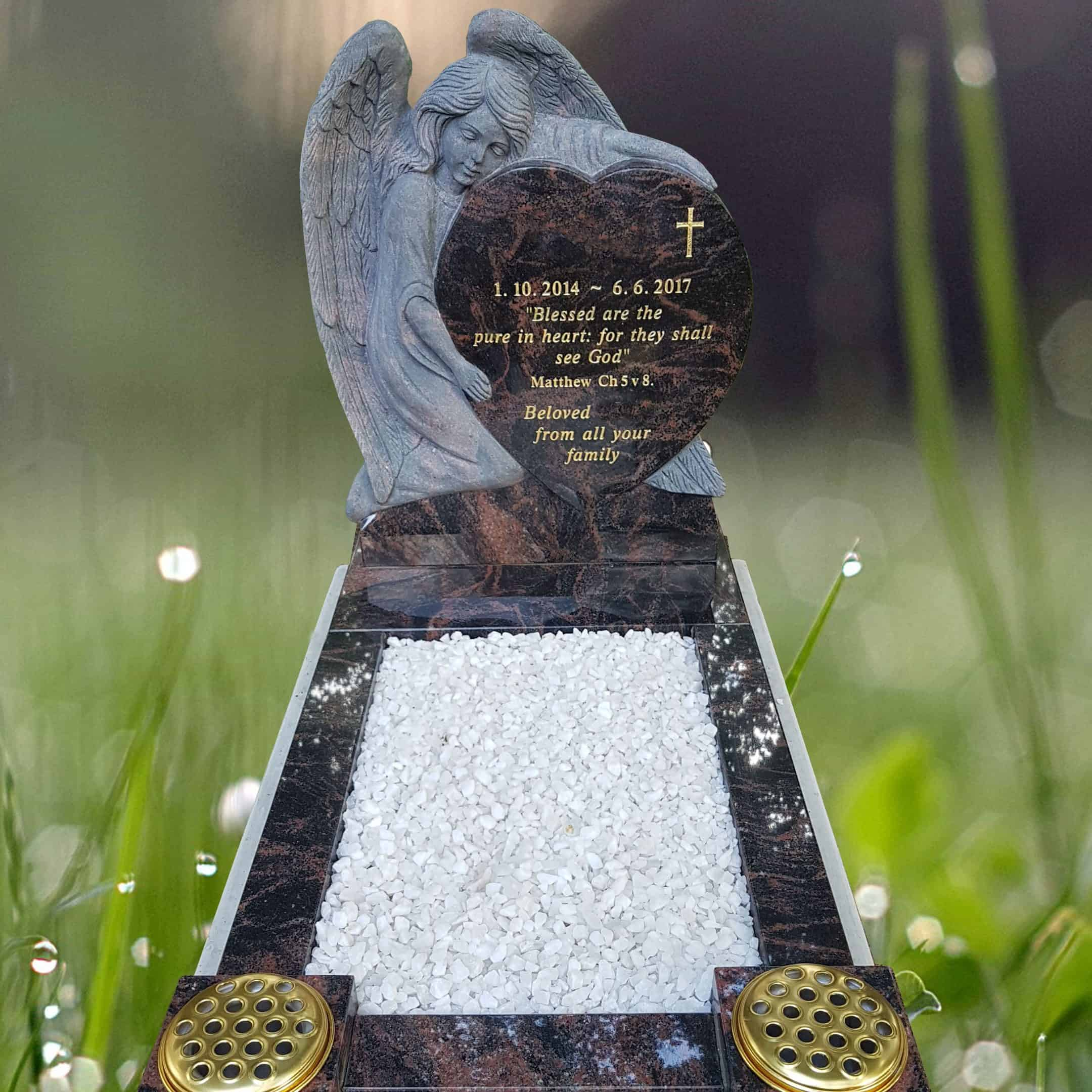 childrens headstone